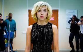 A Forgotten Scarlett Johansson Movie Is ...