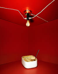 Famous Still Life Photographers The Favorite Foods Of Famous Artists Illustrated With Conceptual