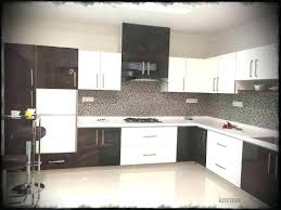 small kitchen design style with modern inspiration glamorous very indian
