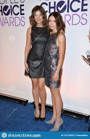 Betsy Brandt & Abigail Spencer Editorial Photography - Image of awards,  announcement: 173179632