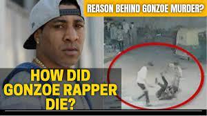 Who Killed Rapper Gonzoe? Ice Cube ...
