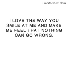 I Love You Because Quotes Mesmerizing Quotes about Way i love you 48 quotes