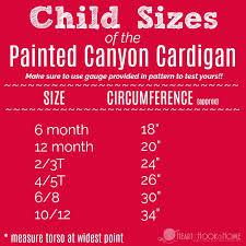 Child Size Unicorn Hoodie Crochet Pattern Size 4 5t