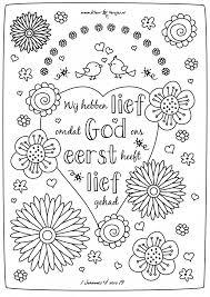 058 Childrens Catechism Bijbelknutselwerk Zondagsschool