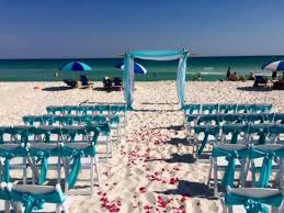 beach wedding chairs. Your Wedding And Reception On The White Sands Of Gulf Coast Can Be Most Romantic Moments Life. Call Marry Me Rentals We Will Beach Chairs D