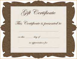 free templates for certificates of appreciation 7 christmas gift certificate template free download memo templates