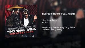 Ying Yang Twins Bedroom Boom Bedroom Boom Feat Yo Large Size Ying Yang  Twins Bedroom Boom