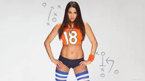 La diosa de WWE Nikki Bella. Taringa