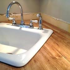 remove silicone kitchen sink sealant how to remove silicone caulk from bathroom sink image kitchen sink