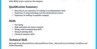 Amazing Administrative Assistant Resume Manager Example Analytical