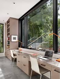 office setup design. 15 home offices designed for two people office setup design
