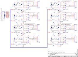 module wiring diagram module auto wiring diagram schematic schematic diagram of relay module electronic circuit wiring on module wiring diagram