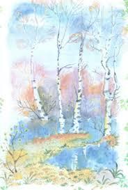 Сочинение на тему Пробуждение природы весной  Но самое красивое это когда начинают цвести плодовые деревья яблони груши сливы Все дерево покрывается крупными белыми цветами а потом лепестки падают