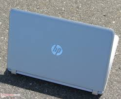 Hp Pavilion 15 Notebook Review Notebookcheck Net Reviews