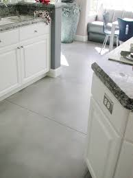 Resin Flooring Kitchen Alternative Flooring Materials Valuable Inspiration Resin