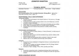 Interpersonal Skills Resume Resume People Skills Krida 86