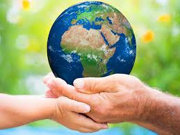 world earth day wallpaper