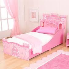 Amazon KidKraft Girl s Princess Castle Toddler Bed Toys & Games