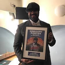 """Gregory Porter on Twitter: """"Thank you to all my fans that made this a great  sold out UK tour. I'm so grateful for the opportunity to share my music  with you. Thanks"""