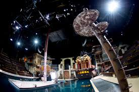Dolly Partons Pirates Voyage Show In Pigeon Forge See Inside