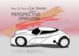 How To Get Into Car Design New Tutorial Available How To Turn A Car Design Into A