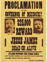 141 Best Wanted Posters Images American History Us History