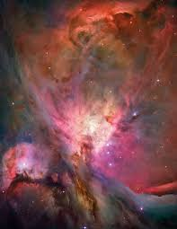 Resultado de imagen de Encuentran mol´çeculas en las Nebulosas