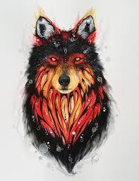 Cool Art Animals By Jonna Lamminaho Jonna Lamminaho