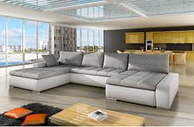 Manhattan contemporary sofa furniture Dubai Shop