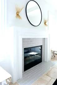 fabulous white rock fireplace fireplace river rock fireplace with white mantle