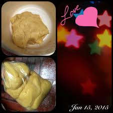 Resep cara membuat kue nastar durian keju. Resep Nastar Imeldatonny