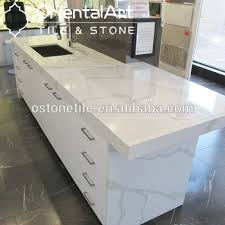 calacatta carrelage quartz prefabricated quartz countertops big granite countertops colors