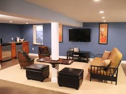 Concrete Basement Makeovers Latest Home Decor And Design - Ununfinished basement before and after