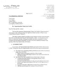 letter to wcusd board the charges the truth about wcusd weblog after