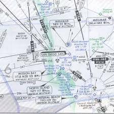 Low L 5 6 Ifr Low Altitude Enroute Chart
