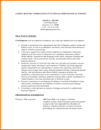 Sample Resume For Sephora Catchy Resume Titles Examples Examples Of Resumes Regarding 15