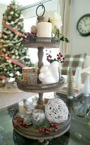 Small Picture Home for the Holidays Blog Tour The Design Twins DIY Home