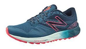 new balance trail running shoes womens. new balance women\u0027s wt690v1 trail shoe (6 b(m) us, teal/ running shoes womens
