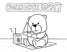 baby shower coloring pages baby shower coloring pages elegant ba shower coloring pages 16 with