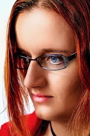 žena Brýle Portrét Zrzavé Fotografie Zdarma Na Pixabay