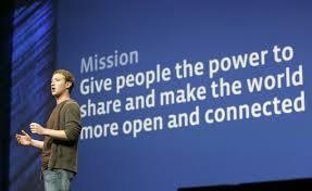 Mark Zuckerberg – Fredo Pareto