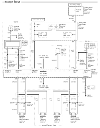 acura rsx wiring diagram acura wiring diagrams online wiring diagram for acura rsx 06