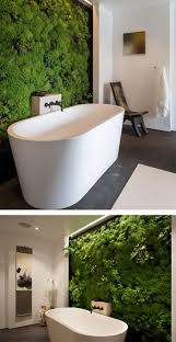 Small Picture Moss Walls The Interior Design Trend That Turns Your Home Into A