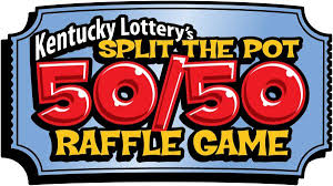 50 50 raffle sign template kentucky lottery launches 50 50 raffle friday lottery post