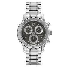balmain men s b28013224 arcade stainless steel swiss quartz balmain men s balmainia stainless steel grey dial swiss quartz movement watch