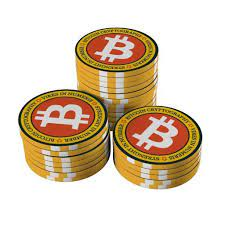 Before entering a bitcoin poker room, it's important to be familiar with its minimum and maximum we also love the 50% reload bonus for regular players, as well as the ability to redeem gold chips. Bitcoin Poker Chip Collection 03 Poker Chips Bitcoin Bitcoin Logo
