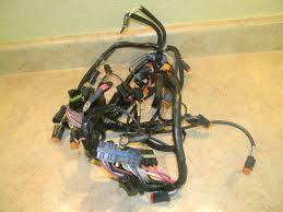 johnson wiring harness solidfonts 1996 1997 johnson evinrude engine wiring harness 586023 200 225 hp