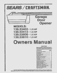 genie silentmax 1000 garage door opener manual best of silentmax 750 3 4 hp belt drive
