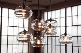 glass blown pendant lighting. Collect This Idea Emily Wren Photography Glass Blown Pendant Lighting S