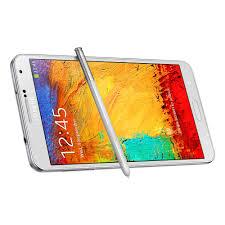 SAMSUNG Galaxy Note 3 White 3GB RAM ...